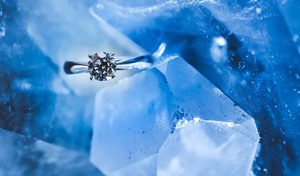 Who can keep Engagement Rings after a separation