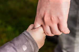 Alienation or Enmeshment in Family Law Cases
